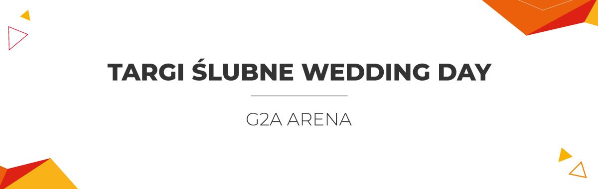 Targi Ślubne WEDDING DAY