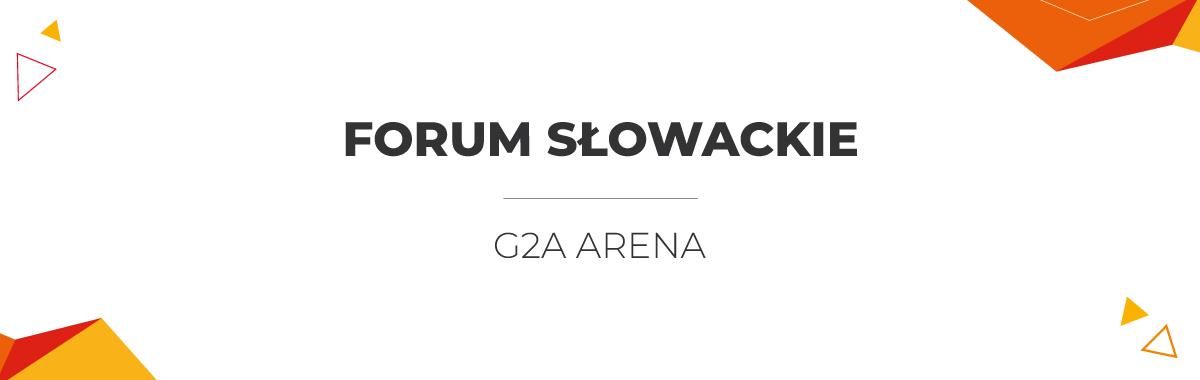Forum Słowackie