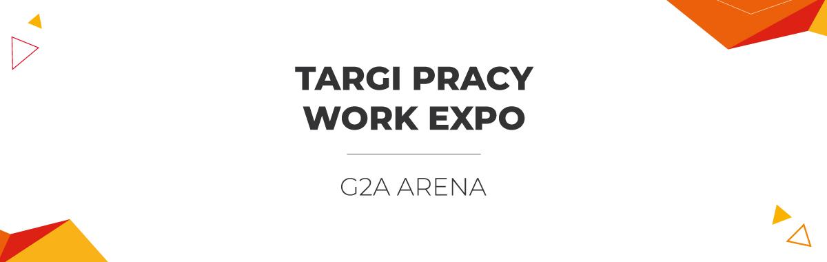 Targi Pracy WORK EXPO