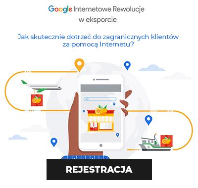 google szkolenie