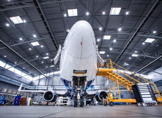 Lotnictwo jest jednym z gospodarczych filarów podkarpackiego
