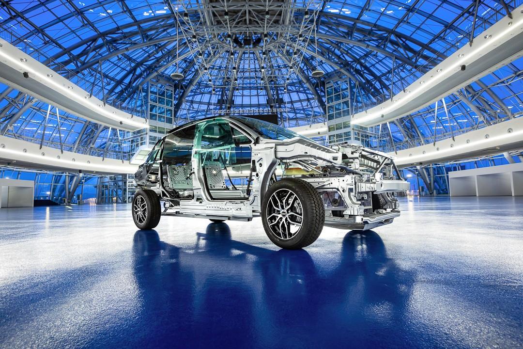 Sektor motoryzacyjny ma mocną pozycje w strukturze regionalnej gospodarki