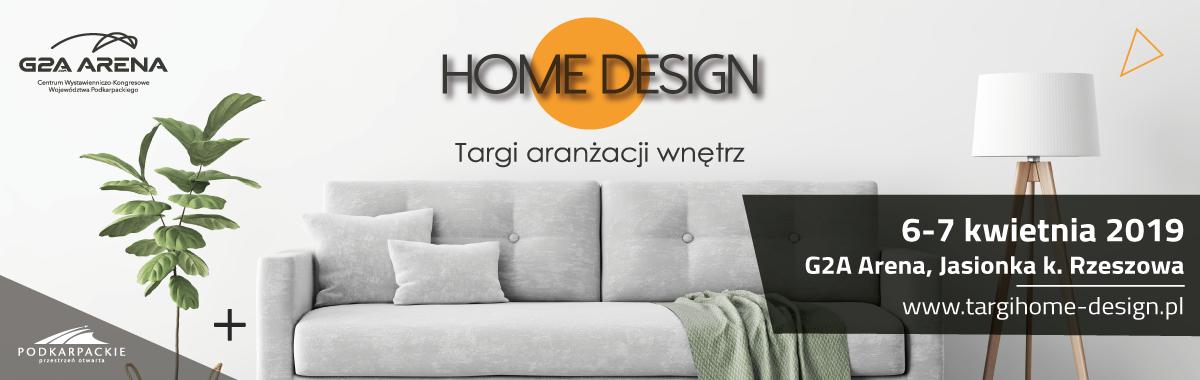 Targi Aranżacji Wnętrz Home Design III