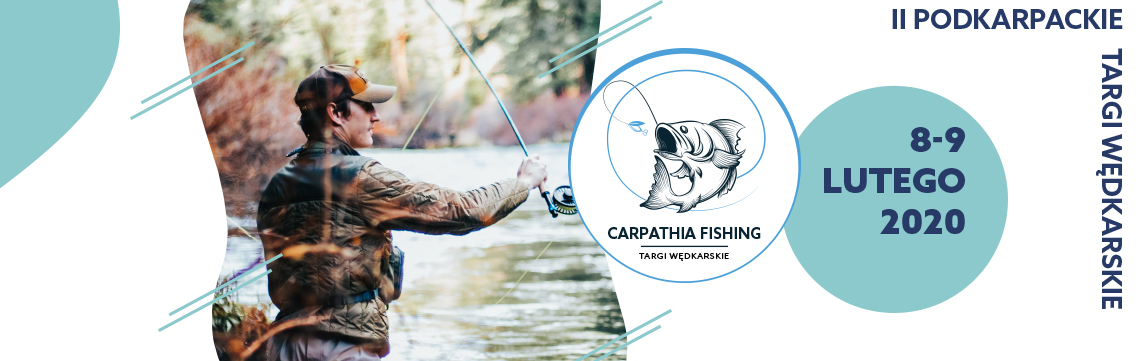 carpathia fishing