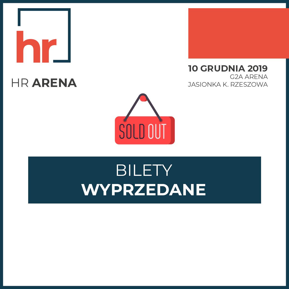 HR Arena