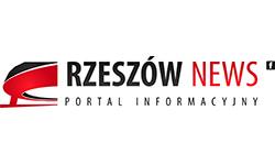 Rzeszów News – logo portal