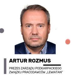 artur rozmus