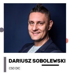 dariusz sobolewski
