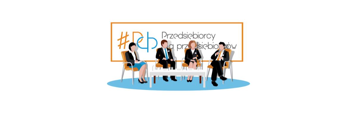 Konferencja Przedsiębiorcy dla Przedsiębiorców