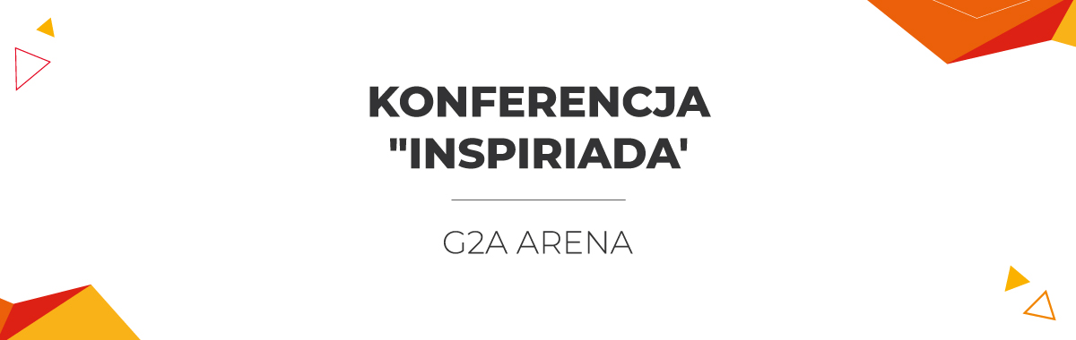 "Konferencja ""Inspiriada'"