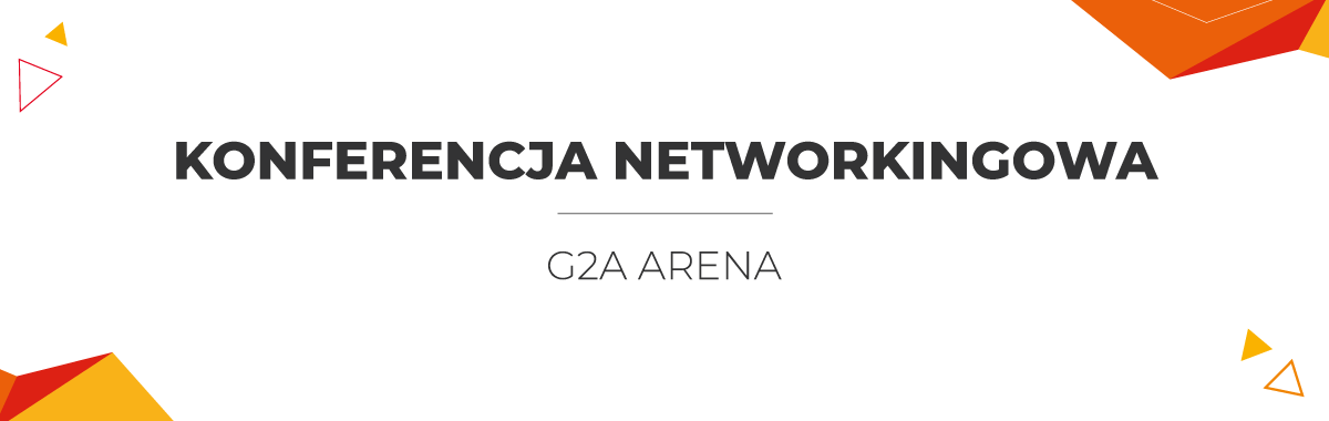 Konferencja networkingowa