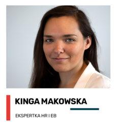 kinga makowska