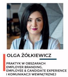 OLGA ZOLKIEWICZ