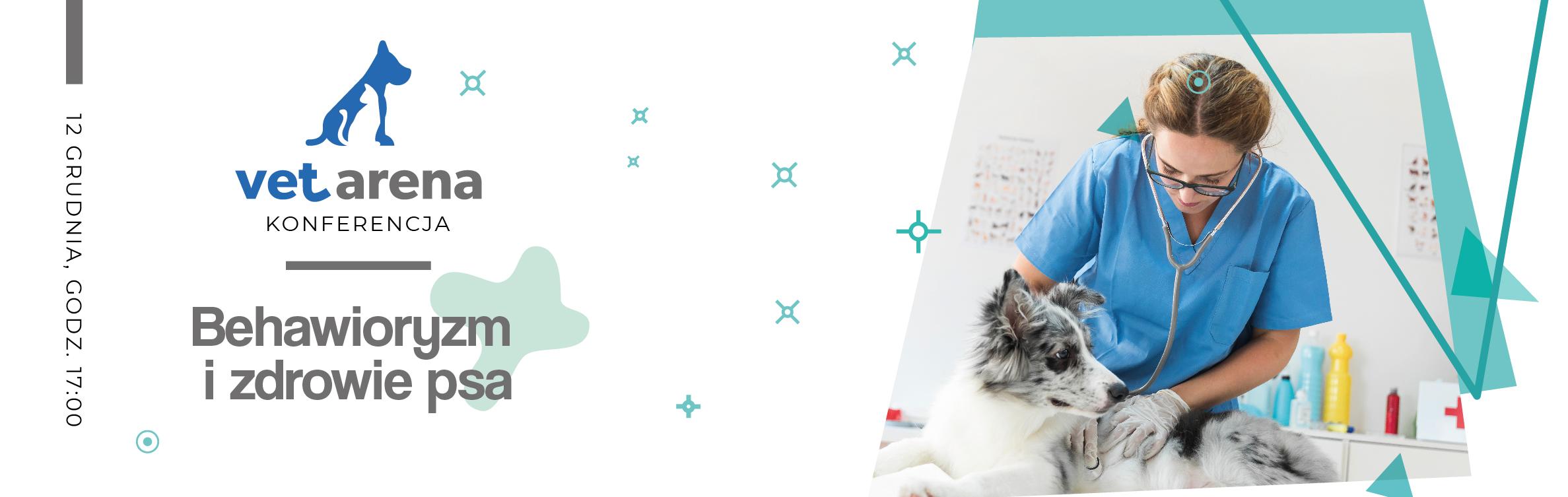 II Konferencja Vet Arena Online − Wszystko, co powinieneś wiedzieć o kotach!