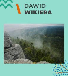 dawid wikiera