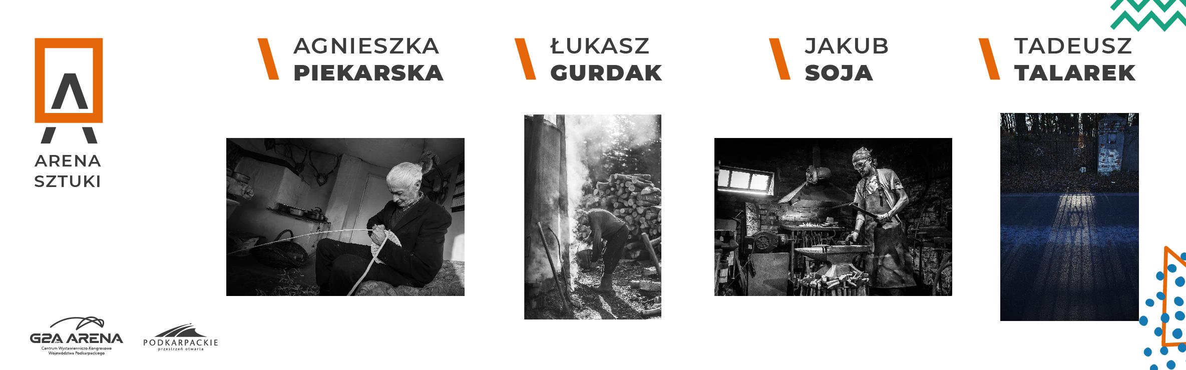 Arena Sztuki – Znikające obrazy Podkarpacia…? – MARZEC