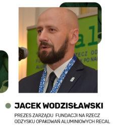 jacek wodzisławski