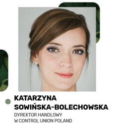 katarzyna sowińska bolechowska