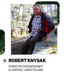 robert knysak