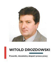 WITOLD-DROZDOWSKI