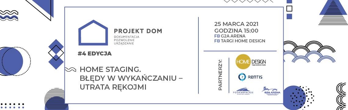 IV Konferencja Projekt DOM