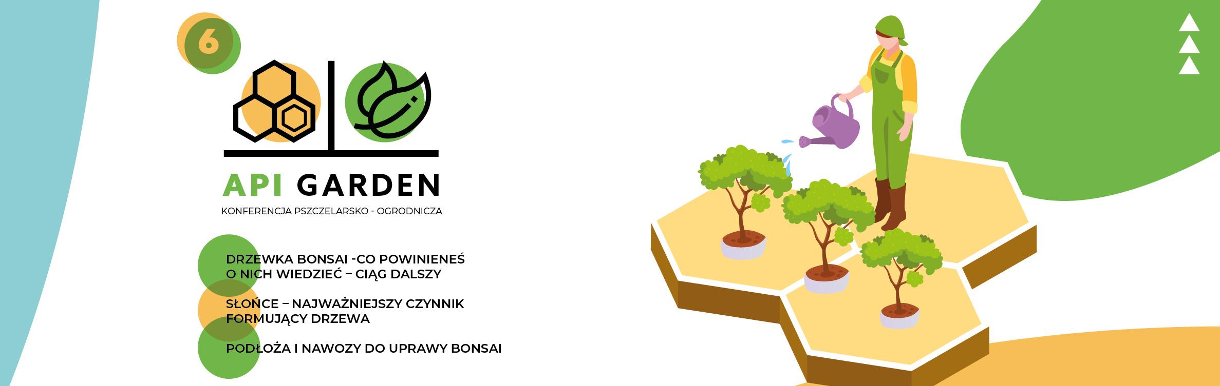 Konferencja API GARDEN – VII edycja