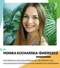 Monika Kucharska-Świerszcz
