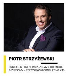 piotr strzyżewski