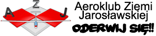 Aeroklub Jarosław logo