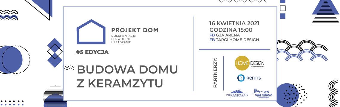 V Konferencja Projekt DOM
