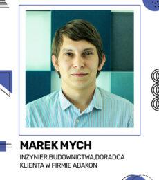 marek mych